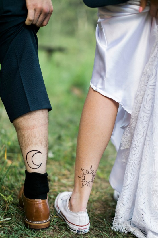 A Scenic Rocky Mountain Elopement | Sarah Porter Photography 63