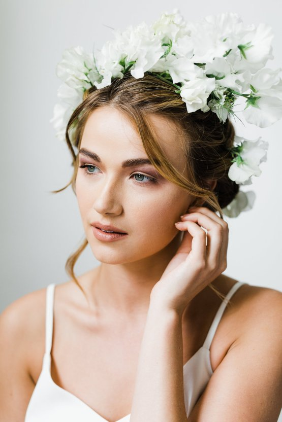 Cool Courthouse Wedding Inspiration Featuring A Bridal Jumpsuit   Rachel Birkhofer Photography 1