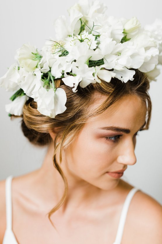 Cool Courthouse Wedding Inspiration Featuring A Bridal Jumpsuit   Rachel Birkhofer Photography 3