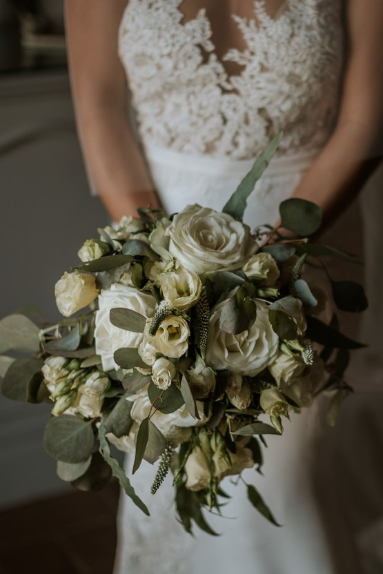 Intimate, Eucalyptus Filled, Destination Wedding in Italy | Alberto e Alessandra Photography 29