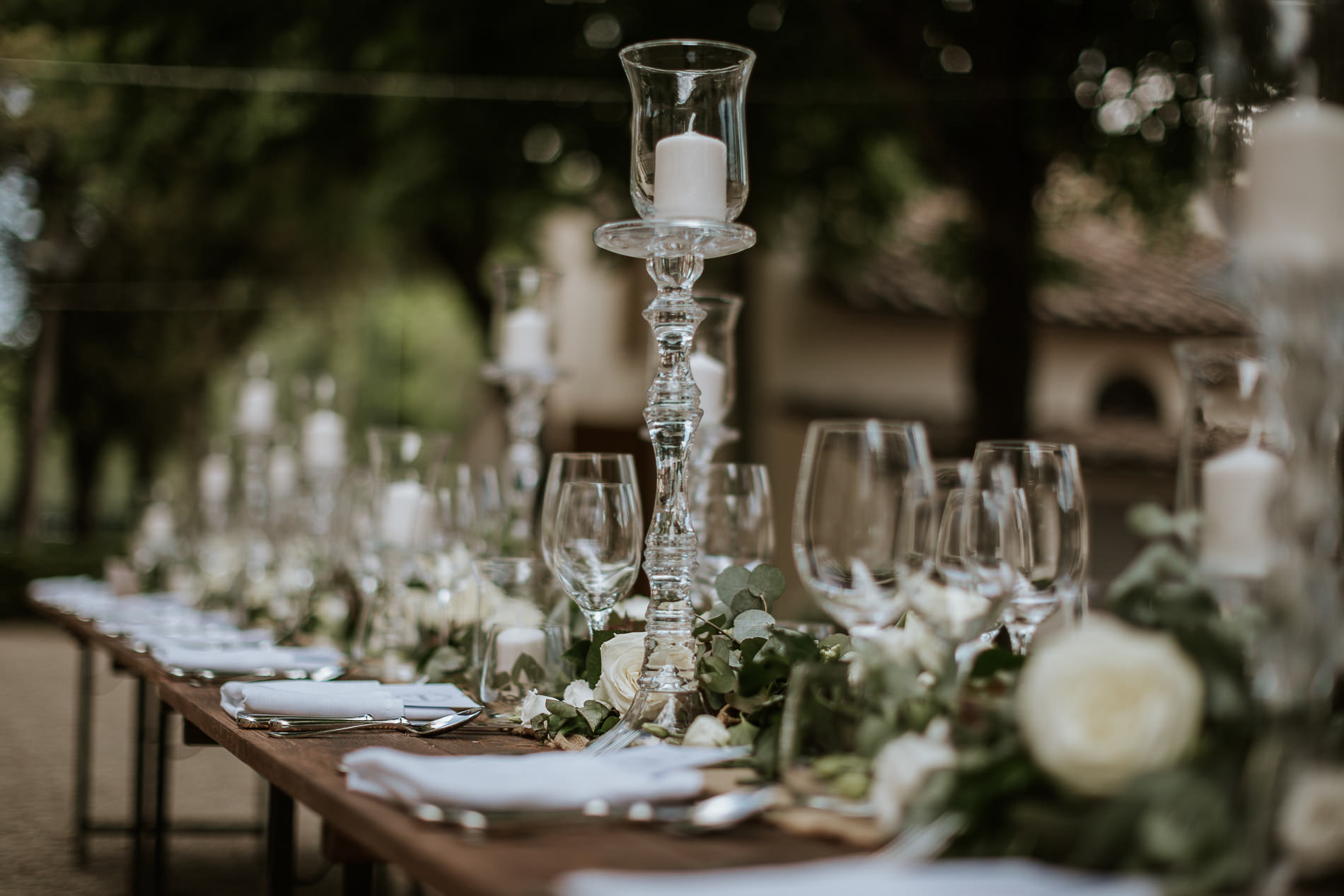 Intimate, Eucalyptus Filled, Destination Wedding in Italy | Alberto e Alessandra Photography 9