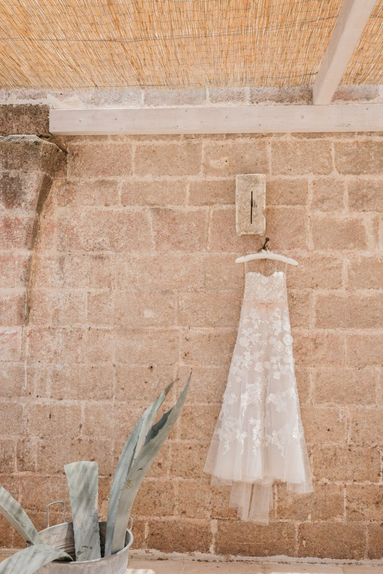 Modern & Stylish Destination Wedding In Italy | Stefano Stantucci 35