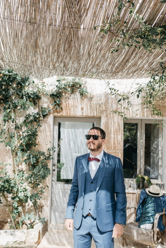 Modern & Stylish Destination Wedding In Italy | Stefano Stantucci 37