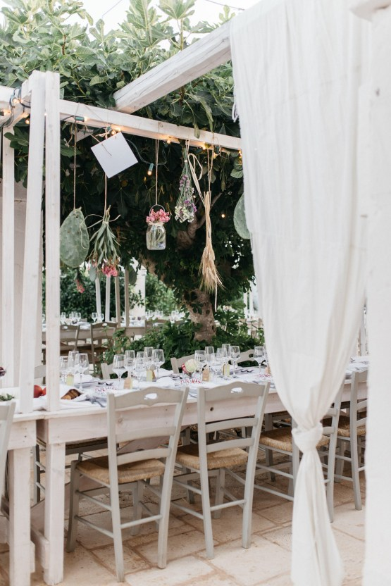 Modern & Stylish Destination Wedding In Italy | Stefano Stantucci 52