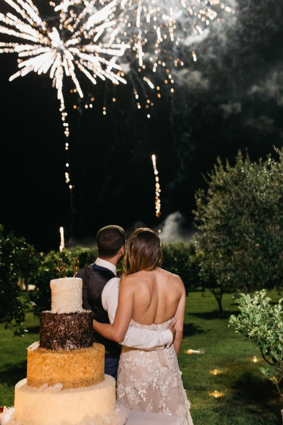 Modern & Stylish Destination Wedding In Italy | Stefano Stantucci 55