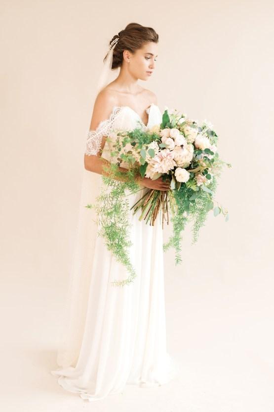 Soft & Dreamy Bridal Fashion Inspiration | Emma Pilkington 1