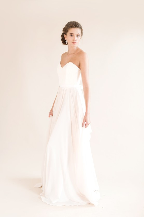 Soft & Dreamy Bridal Fashion Inspiration | Emma Pilkington 10