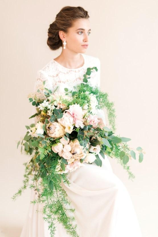 Soft & Dreamy Bridal Fashion Inspiration | Emma Pilkington 12
