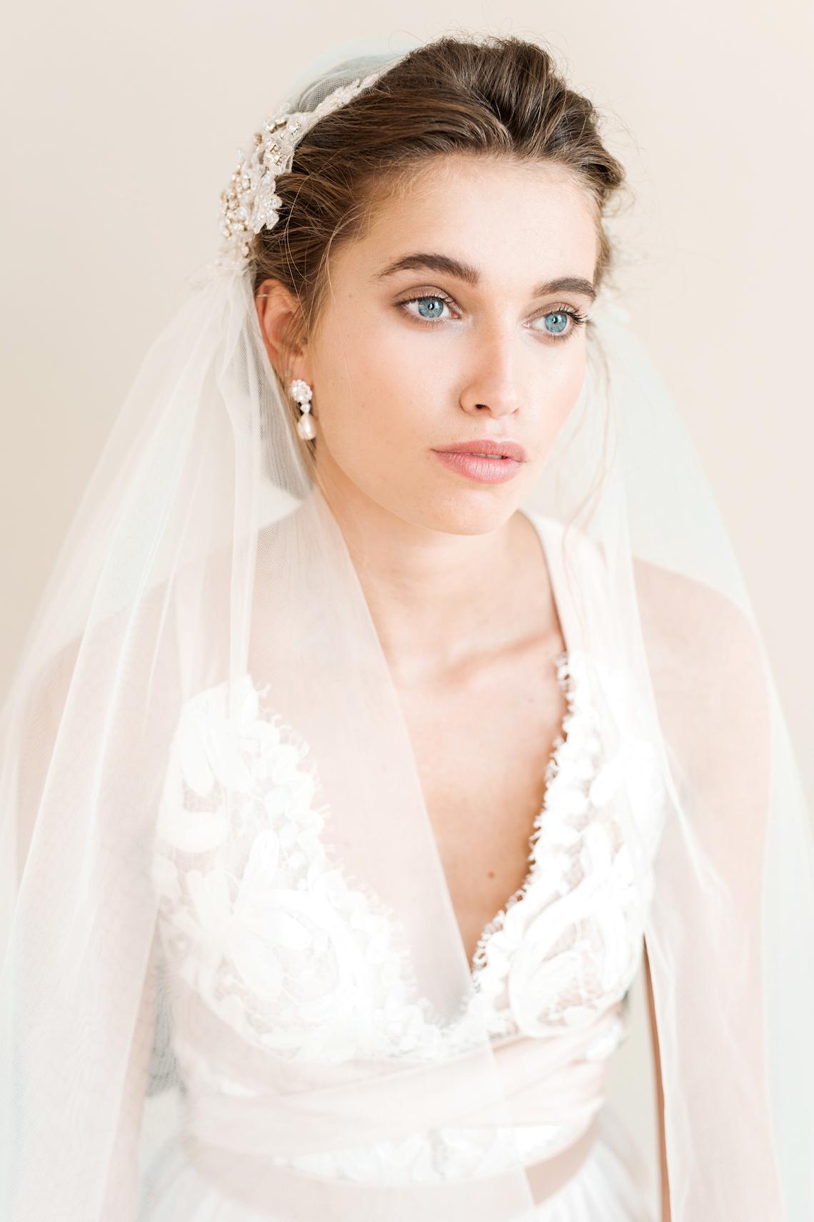 Soft & Dreamy Bridal Fashion Inspiration | Emma Pilkington 16