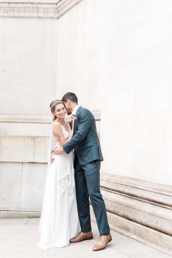 Soft & Dreamy Bridal Fashion Inspiration | Emma Pilkington 24