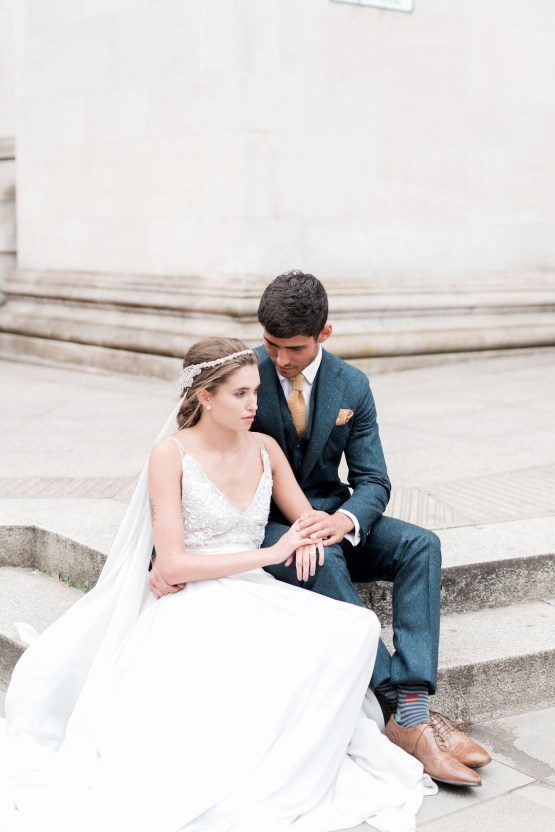 Soft & Dreamy Bridal Fashion Inspiration | Emma Pilkington 27