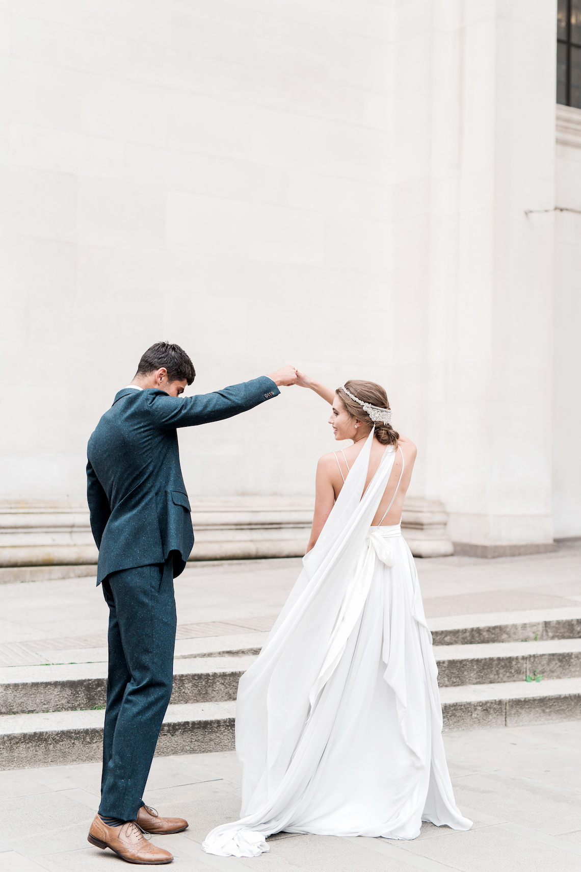 Soft & Dreamy Bridal Fashion Inspiration | Emma Pilkington 30