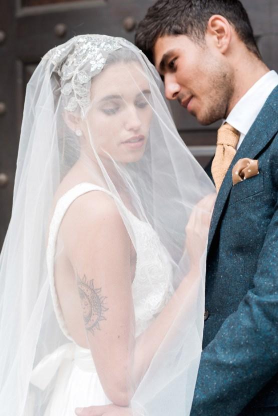 Soft & Dreamy Bridal Fashion Inspiration | Emma Pilkington 35