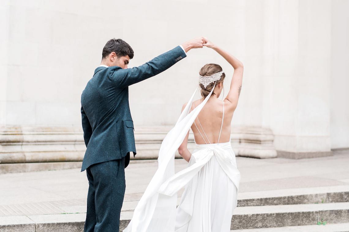 Soft & Dreamy Bridal Fashion Inspiration | Emma Pilkington 39