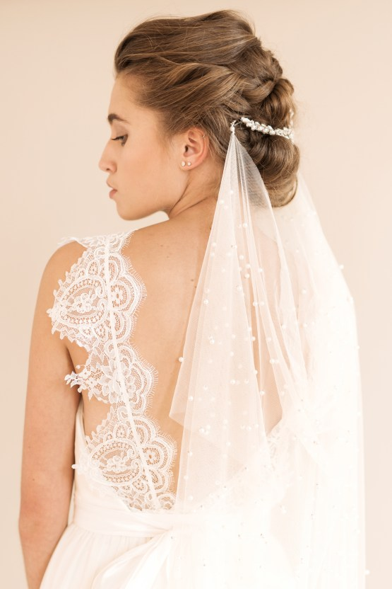 Soft & Dreamy Bridal Fashion Inspiration | Emma Pilkington 4