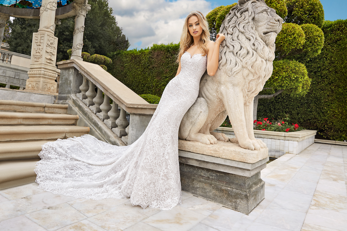 Wedding Dress Quiz – What's Your Perfect Wedding Dress Style? | Moonlight Couture 10