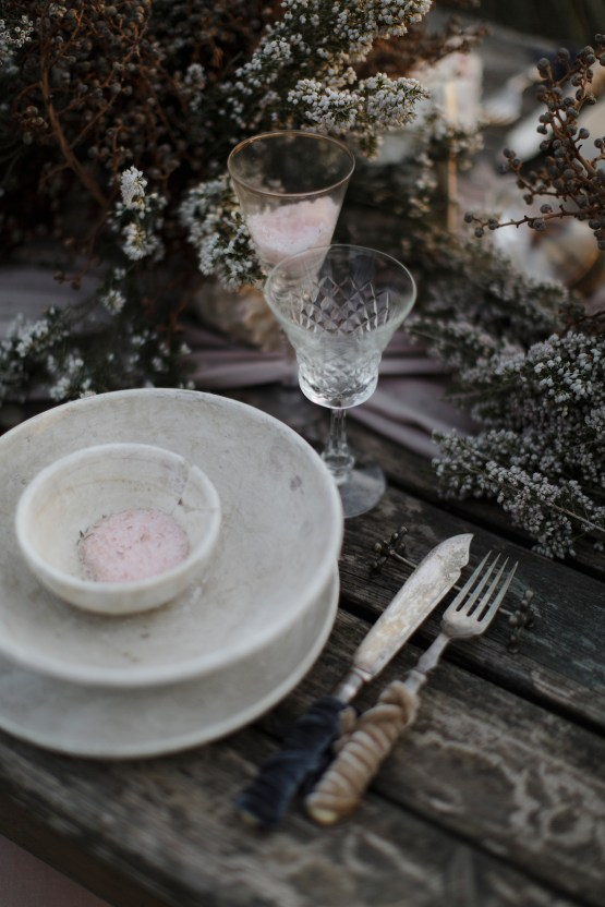 Driftwood & Seagrass, Seaside Boho Wedding Inspiration | Monica Leggio 20