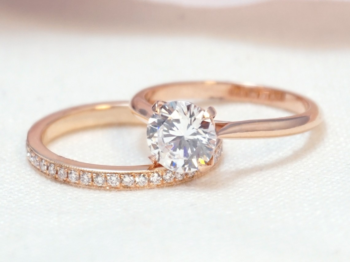 Engagement Ring 101 What's Your Ideal Diamond Ring Shape | Joseph Jewelry 3