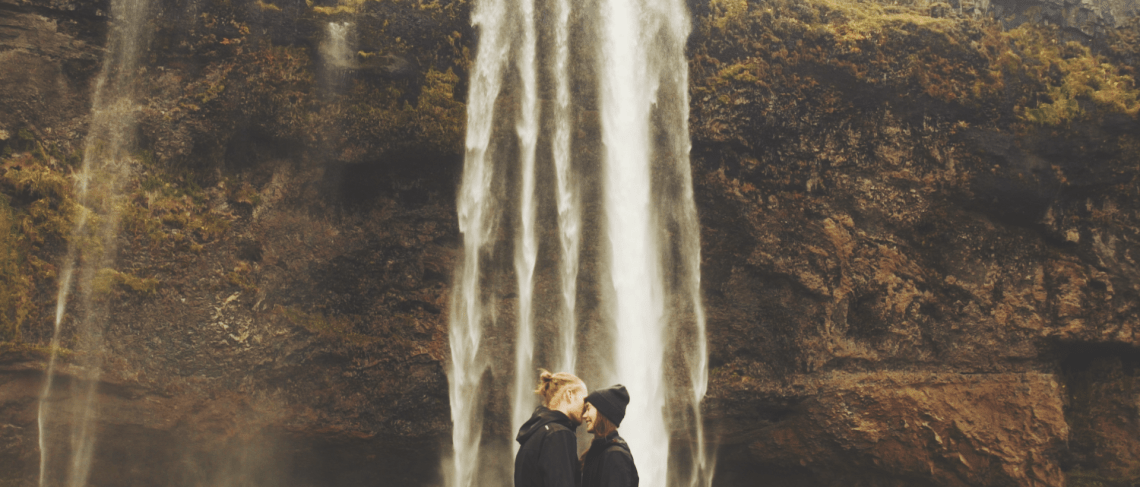 Iceland Lovers Roadtrip; An Adventurous Honeymoon Guide | Happy Together Films 3