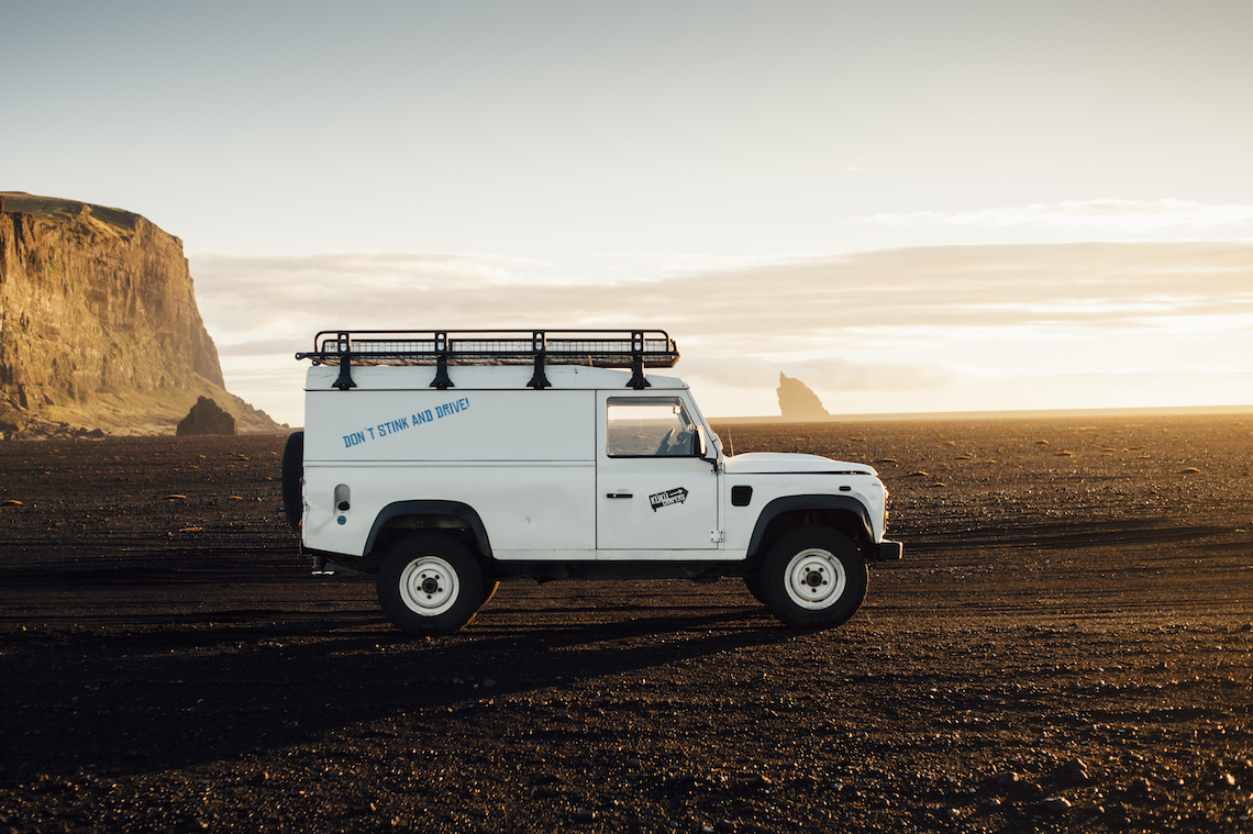Iceland Lovers Roadtrip; An Adventurous Honeymoon Guide | Maximilian Photography 20