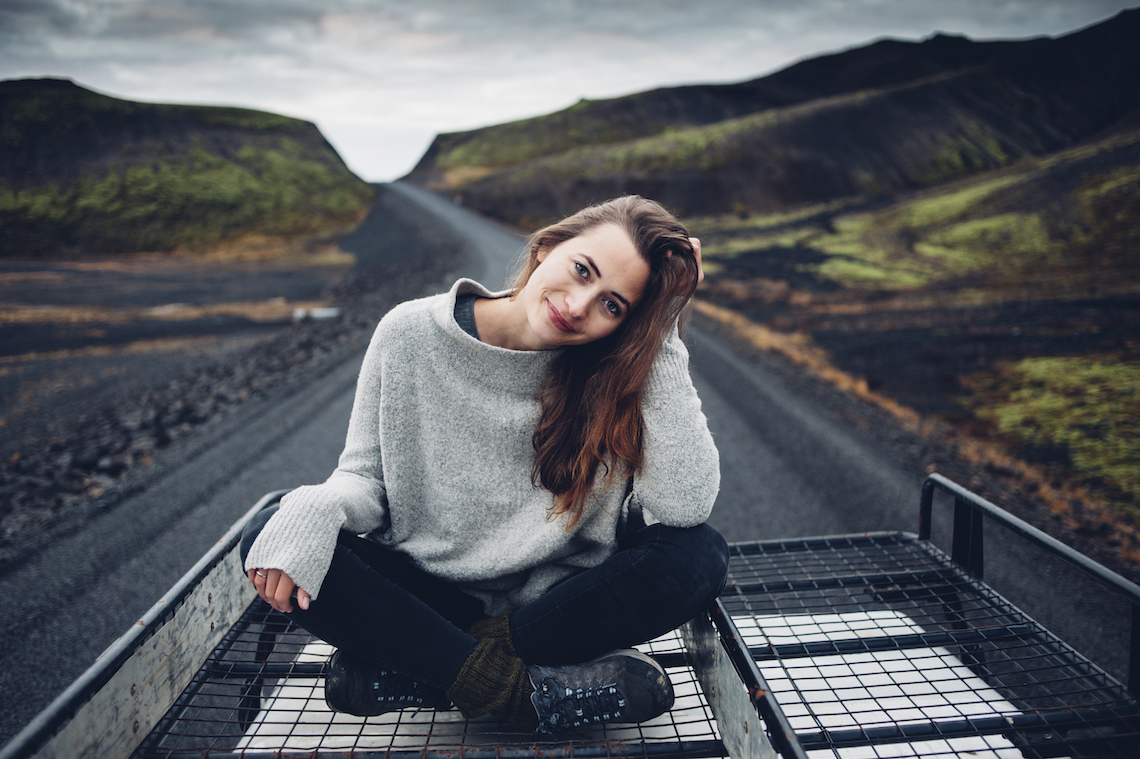 Iceland Lovers Roadtrip; An Adventurous Honeymoon Guide | Maximilian Photography 7