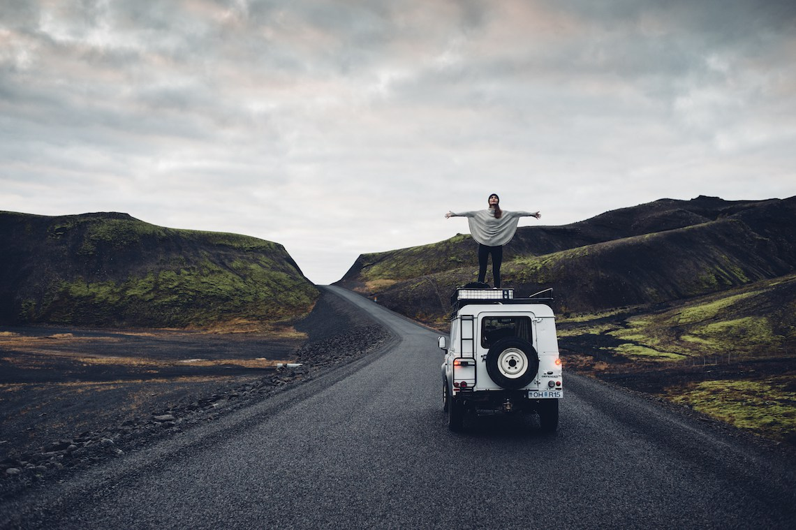 Considering A Honeymoon Through Iceland Use Our Road Trip Guide