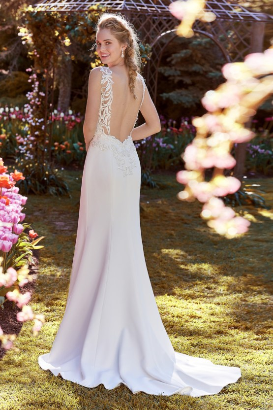 Most Loved Rebecca Ingram Wedding Dresses On Pinterest | Ada 1
