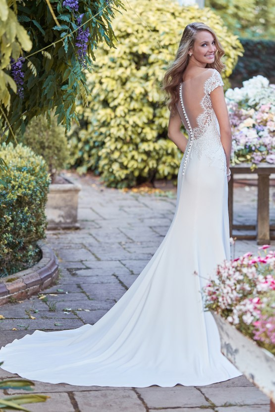 Most Loved Rebecca Ingram Wedding Dresses On Pinterest | Naomie 2