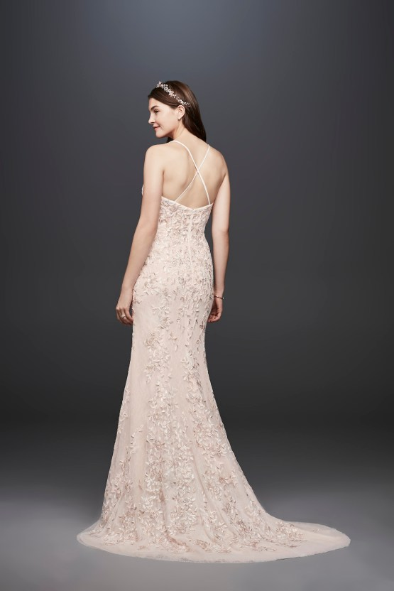 The Romantic Melissa Sweet Wedding Dress Collection From David's Bridal 3