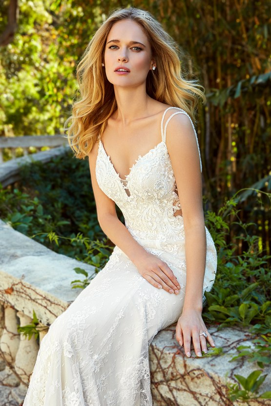 20 Tips For A Flawless Wedding Dress Shopping Experience | Moonlight Bridal Moonlight Couture 2
