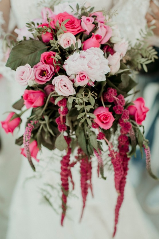 Intimate & Luxurious Cliffside Santorini Wedding | Stella and Moscha | Nikos Gogas 8