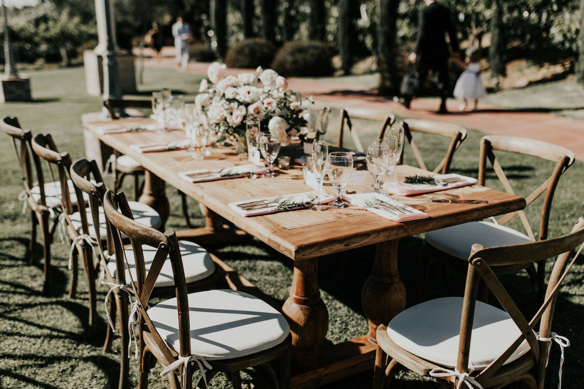 Lavish & Luxe California Winery Wedding | Amy Lynn Photography | Lyons Events 12