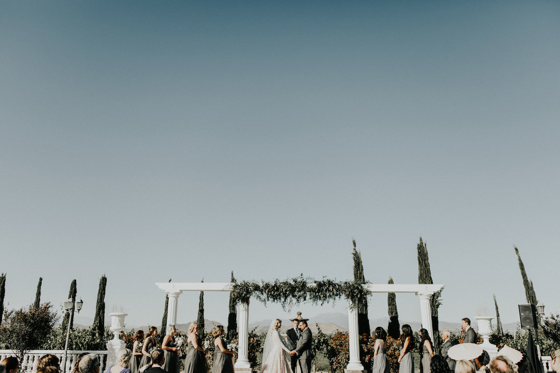 Lavish & Luxe California Winery Wedding | Amy Lynn Photography | Lyons Events 15