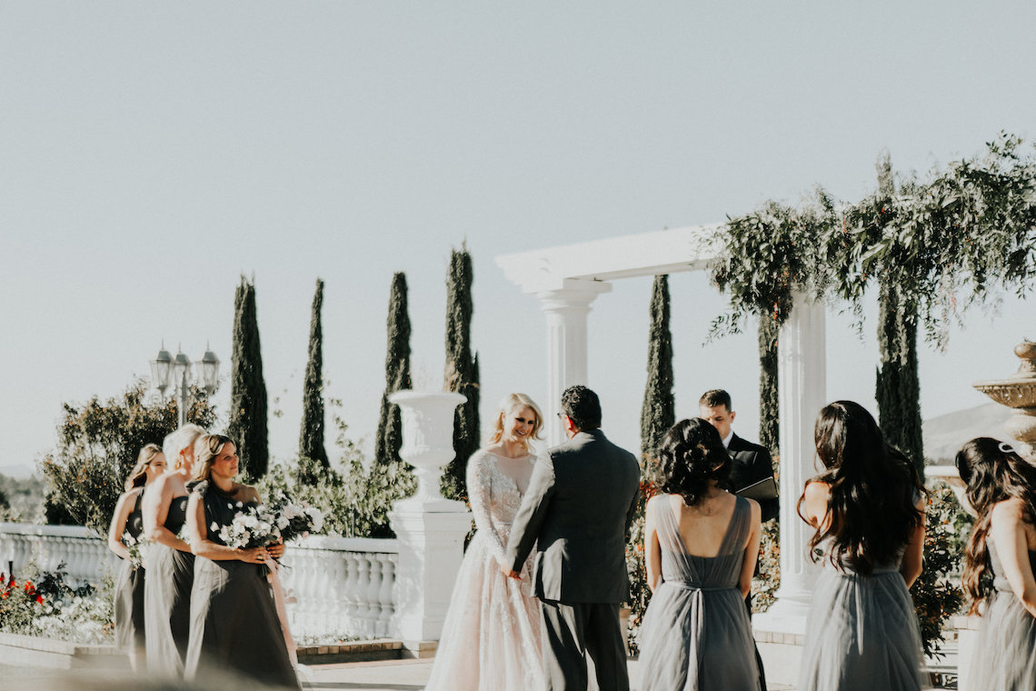Lavish & Luxe California Winery Wedding | Amy Lynn Photography | Lyons Events 16