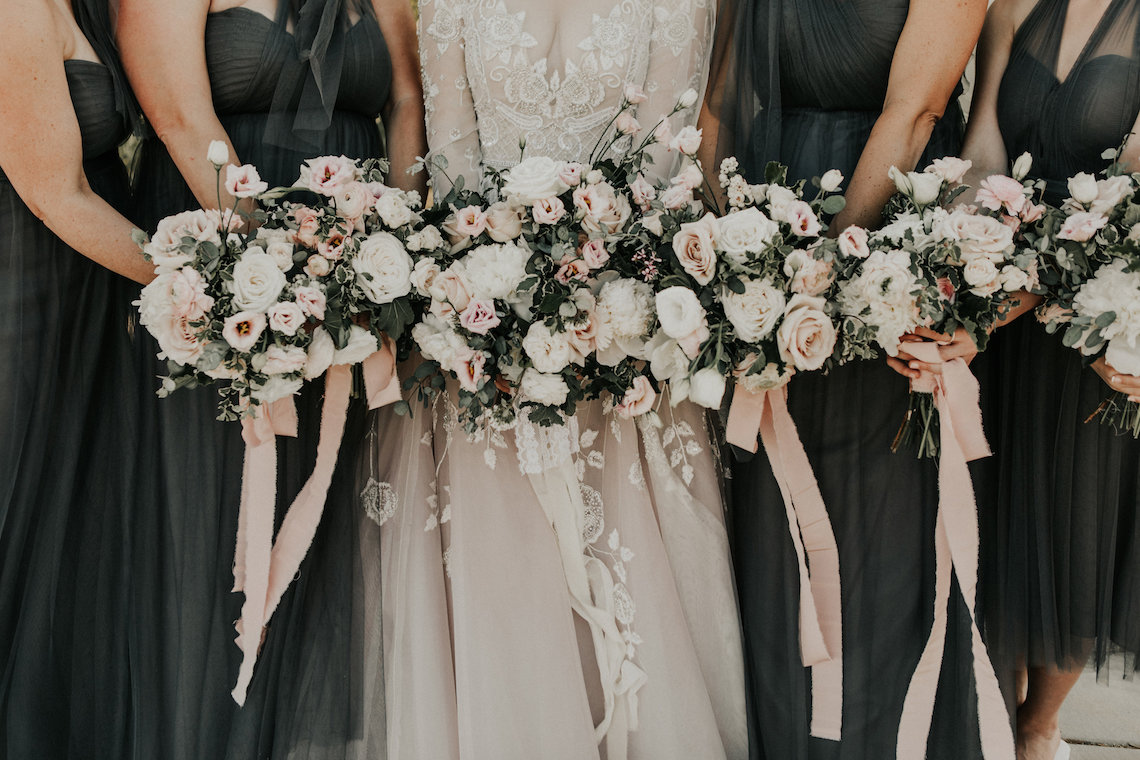Lavish & Luxe California Winery Wedding | Amy Lynn Photography | Lyons Events 20