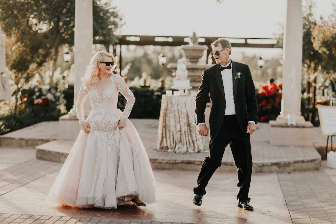 Lavish & Luxe California Winery Wedding | Amy Lynn Photography | Lyons Events 22