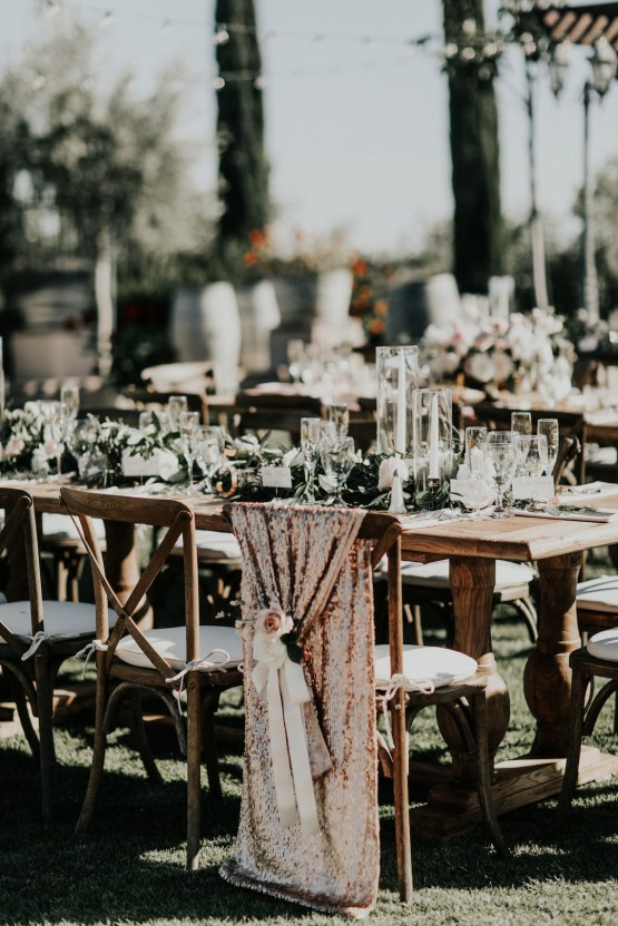 Lavish & Luxe California Winery Wedding | Amy Lynn Photography | Lyons Events 32