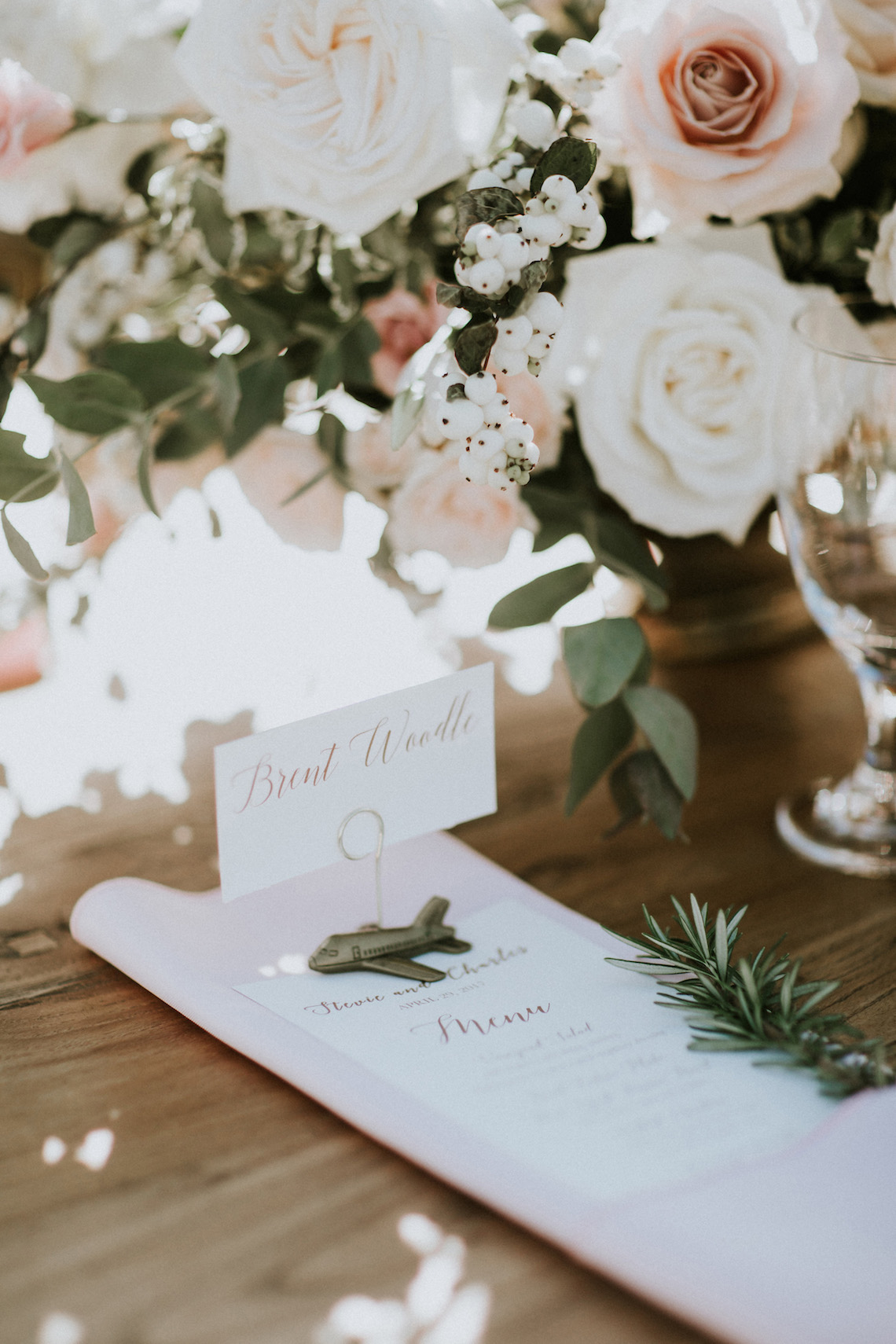Lavish & Luxe California Winery Wedding | Amy Lynn Photography | Lyons Events 33