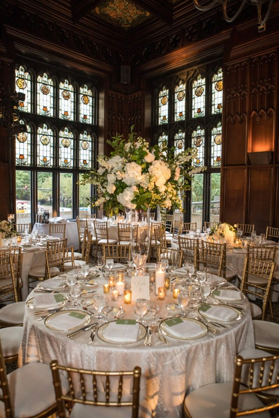 Practically Royal Luxe Chicago Cathedral Wedding | Christina G Photography | LOLA Event Productions 68