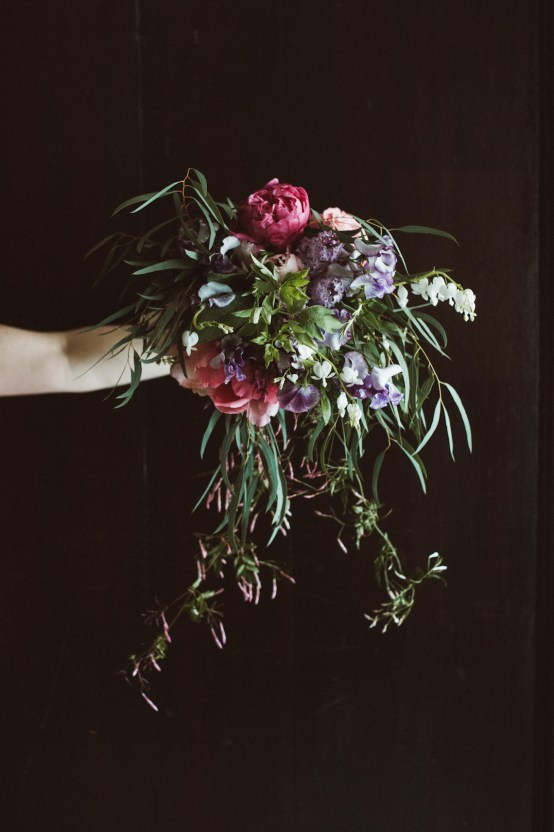 Romantic Wisteria Wedding Inspiration At Fulham Palace | Kitty Wheeler Shaw Photography 1