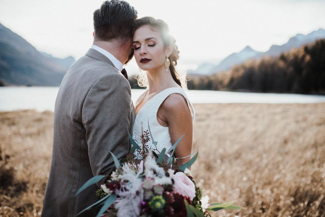 Southwestern Boho Wedding Inspiration In The Swiss Alps | Jaypeg Photogaphy 12