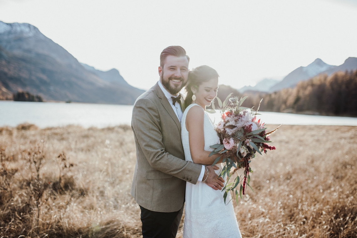 Southwestern Boho Wedding Inspiration In The Swiss Alps | Jaypeg Photogaphy 14