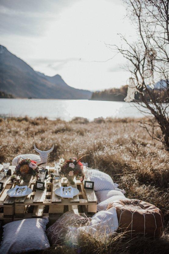 Southwestern Boho Wedding Inspiration In The Swiss Alps | Jaypeg Photogaphy 36