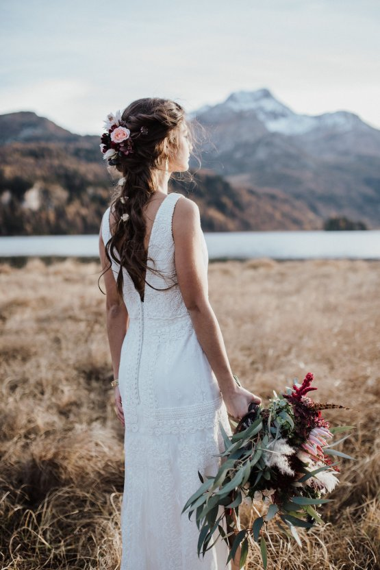 Southwestern Boho Wedding Inspiration In The Swiss Alps | Jaypeg Photogaphy 49