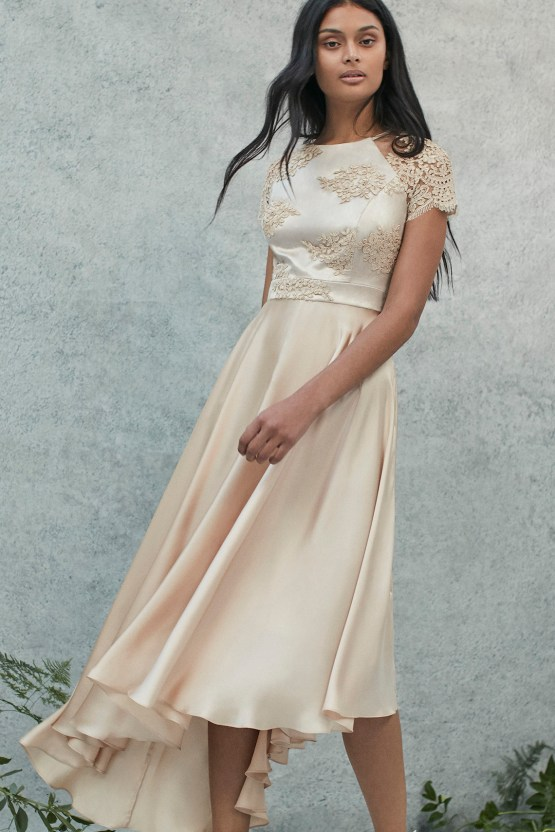 Stylish, Lace Dresses From Coast Perfect For Mix & Match Bridesmaids 1