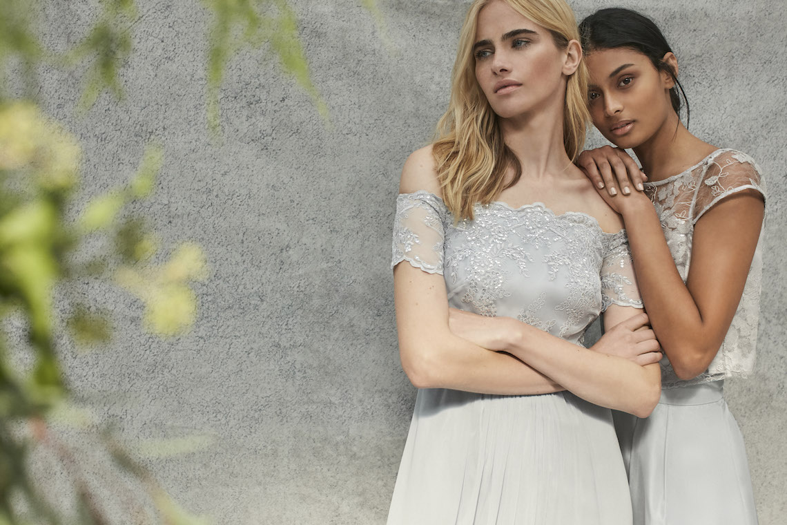 Stylish, Lace Dresses From Coast Perfect For Mix & Match Bridesmaids 18
