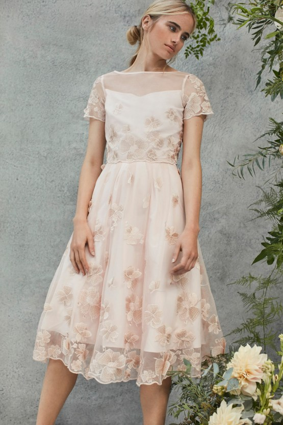Stylish, Lace Dresses From Coast Perfect For Mix & Match Bridesmaids 20