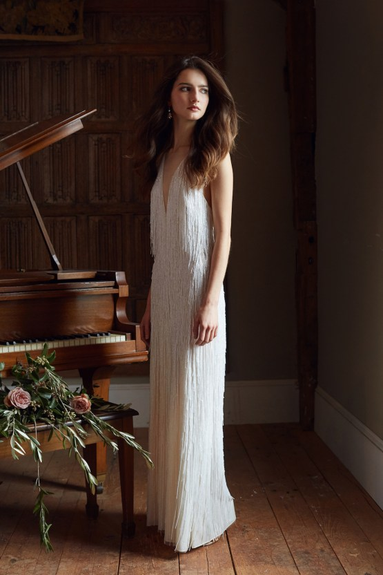 The Romantic & Luxurious Jenny Yoo Bridal Wedding Dress Collection 11