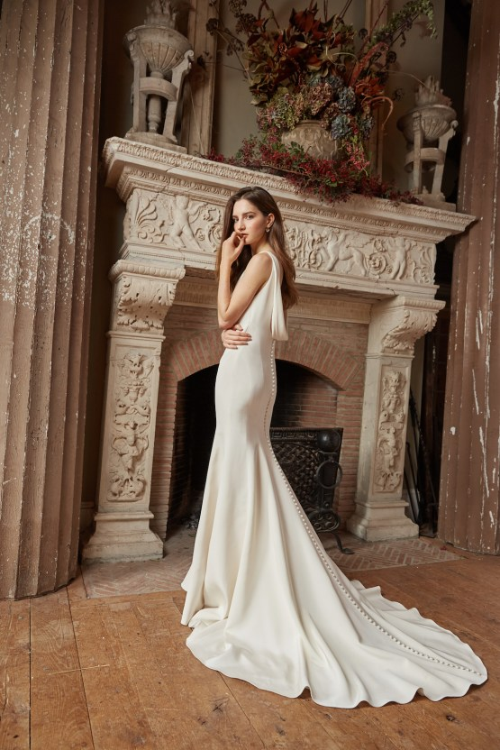 The Romantic & Luxurious Jenny Yoo Bridal Wedding Dress Collection 16