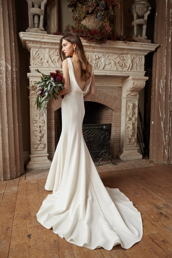 The Romantic & Luxurious Jenny Yoo Bridal Wedding Dress Collection 18